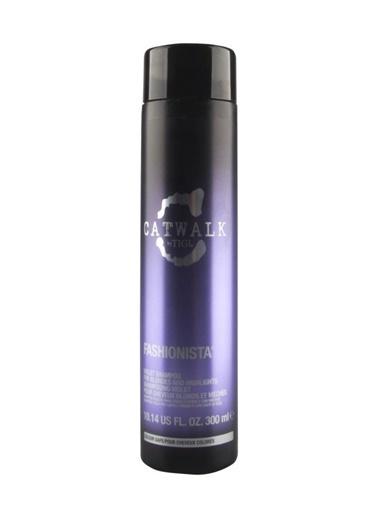 Tigi Tigi Catwalk Fashionista Violet Şampuan 300 Ml Renksiz